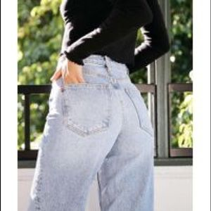 BDG Ziggy boyfriend Jeans